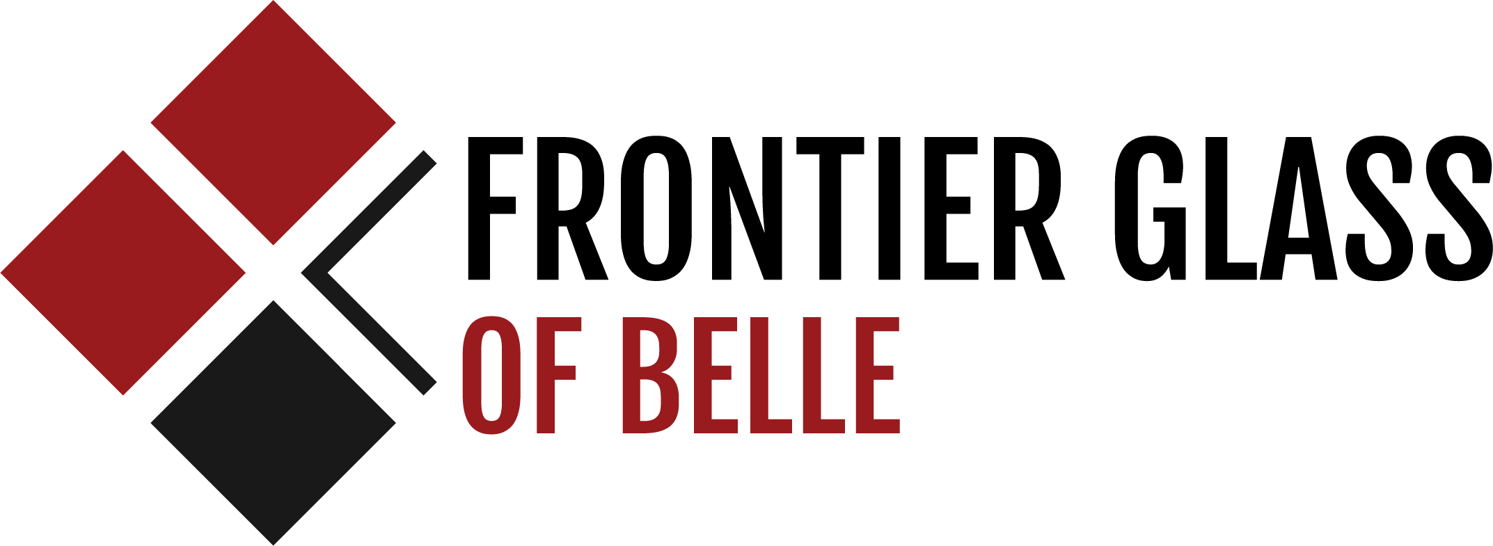 Frontier Glass of Belle