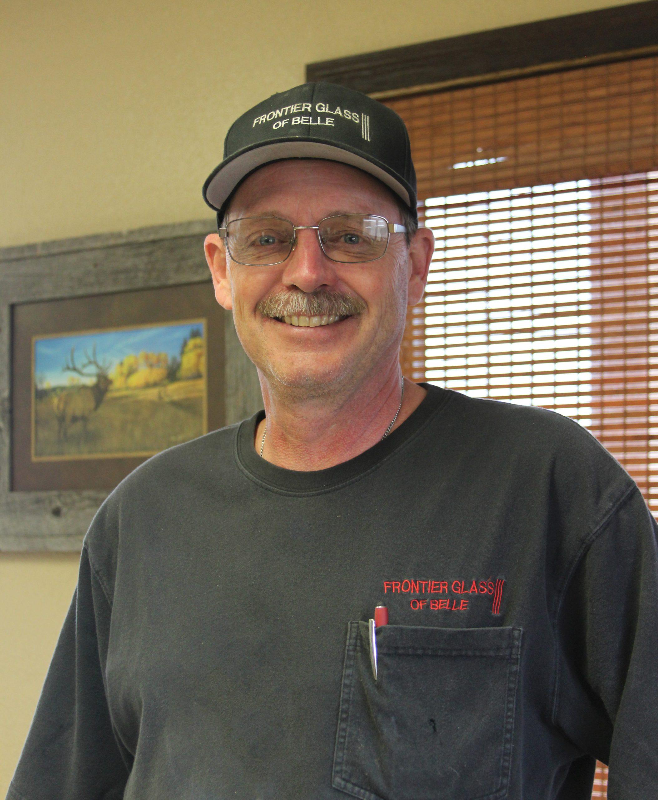 Steve Westland